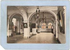 Buy CAN Victoria Postcard Hallway Parliament Building can_box1~230