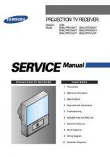 Buy Samsung SP43J7PFC XTTCN125E01 Manual by download #165690