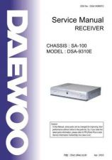 Buy Daewoo S,M 21~30 Manual by download #169041