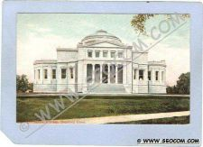 Buy CT Branford Blackstone Library ct_box1~90