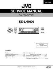 Buy JVC 49732 Service Schematics by download #120920