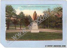 Buy CT Bridgeport Howe Monument & Drive Seaside Park ct_box1~180