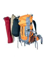 Buy Camping Gear Rack