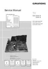 Buy MODEL 020 7600 Service Information by download #123516