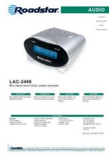 Buy ROADSTAR LAC-2488 by download #128272