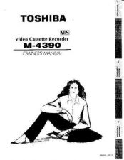Buy Toshiba M450 Manual by download #172145