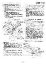 Buy Sharp VCA39HM-010 Service Schematics by download #158188