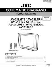 Buy JVC 52030SCH Service Schematics by download #122270