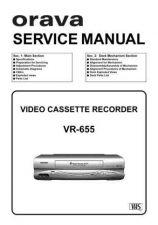 Buy Funai VR-651(HE421ED Manual by download #163185