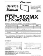 Buy PIONEER A3075 Service Data by download #152389