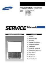 Buy MODEL SPT51A Service Information by download #124586