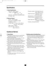 Buy Samsung SC 140BCDJAIN01104 Manual by download #165180