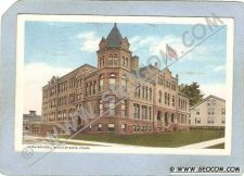 Buy CT Middletown Postcard High School ct_box3~1411