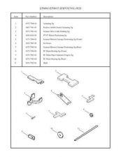 Buy Minolta EP6001 JIGS60018015 Service Schematics by download #138095
