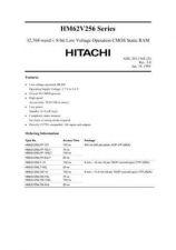 Buy HITACHI A025 Manual by download Mauritron #185780