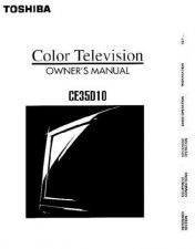 Buy Toshiba cf13g22 Manual by download #171884