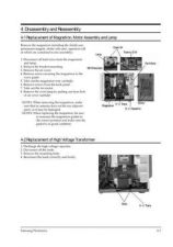 Buy Samsung MR4381G XAA10029106 Manual by download #164675