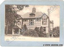 Buy CT Mystic Postcard Library Rotograph Card ct_box3~1546