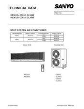 Buy Sanyo 28XP1-0 Manual by download #171229