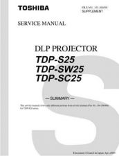 Buy Toshiba 55T23D sup Manual by download #171676