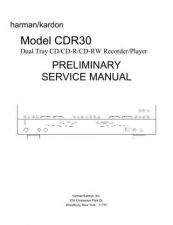 Buy EMERSON ST413A F413TA 6413TA Service Manual by download #141946