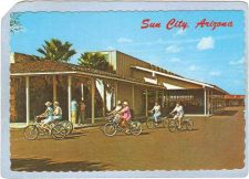 Buy AZ Sun City Sport Bicycle Sun City Arizona Resort Retirement Community w/B~302