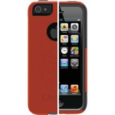 Buy Otterbox Iphone 5 And 5s Commuter Series Case (bolt)
