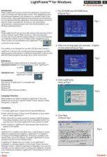 Buy Philips M30 p55 58 f Service Schematics by download #157348