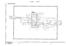 Buy Sharp VCA46HM-013 Service Schematics by download #158269