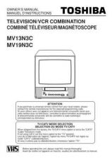 Buy Toshiba MV19H01 Manual by download #172237
