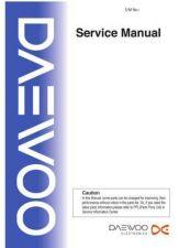 Buy Daewoo DWF174W010 2 Service Manual by download #160594