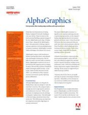 Buy DAEWOO CS ALPHAGRAPHICS Manual by download #183816