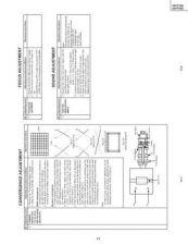 Buy Sharp 453 29YF300 P11-20 Manual by download #178504