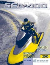 Buy SEADOO SCP2006A Service Manual by download #157602