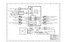 Buy Minolta EP6001 WIRINGC303 Service Schematics by download #138103