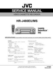 Buy JVC 82846 Service Schematics by download #122726