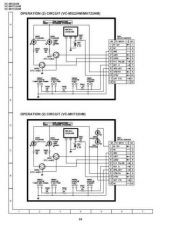 Buy Sharp VCMH732HM-019 Service Schematics by download #159250