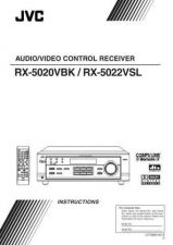 Buy JVC RX-5022p Service Manual by download #156465