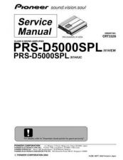 Buy PIONEER C3326 Service Data by download #149203