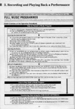 Buy Yamaha MR700E_2 Operating Guide by download Mauritron #203930