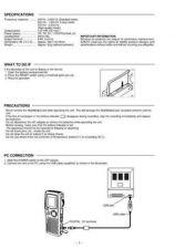 Buy Sanyo SM5810340-00 12kkj Manual by download #176943