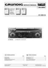 Buy GRUNDIG EC4290 by download #126148