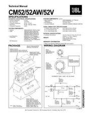 Buy HARMAN KARDON PRIMUS 100 TM Service Manual by download #142866