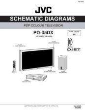 Buy JVC 52089SCH Service Schematics by download #122408