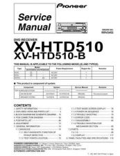 Buy PIONEER R2452 Service Data by download #153356