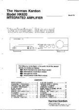 Buy HARMAN KARDON CL505 TS Service Manual by download #142201