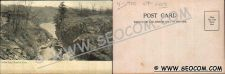 Buy CT Norwich Postcard Indian Leap ct_box4~2307