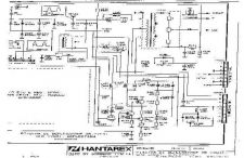 Buy HANTAREX CT34 IDTV 2 H VERT Manual by download Mauritron #185565