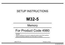 Buy Minolta UNPACKDI1610M32-5 Service Schematics by download #137368