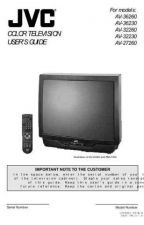 Buy JVC 51800CIEN Service Schematics by download #121816